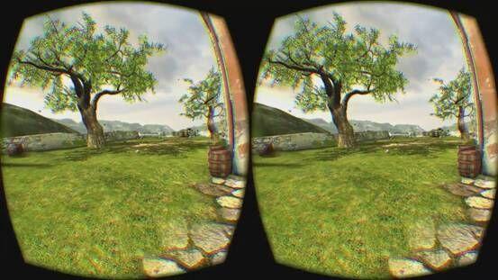 玩VR游戏头晕不要怕!哥伦比亚大学新研究带你飞
