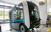 拯救环境用电动车?3D打印大巴是更好的选择!