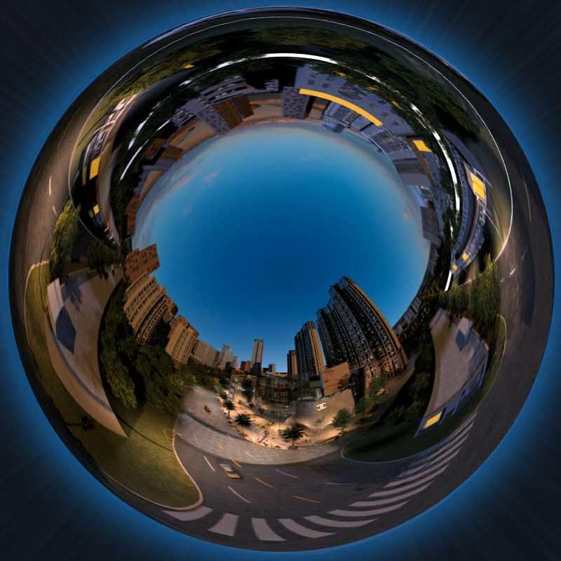 「公开课实录」幻境视界周志强:艺术+VR,一次非冲动的完美跨界