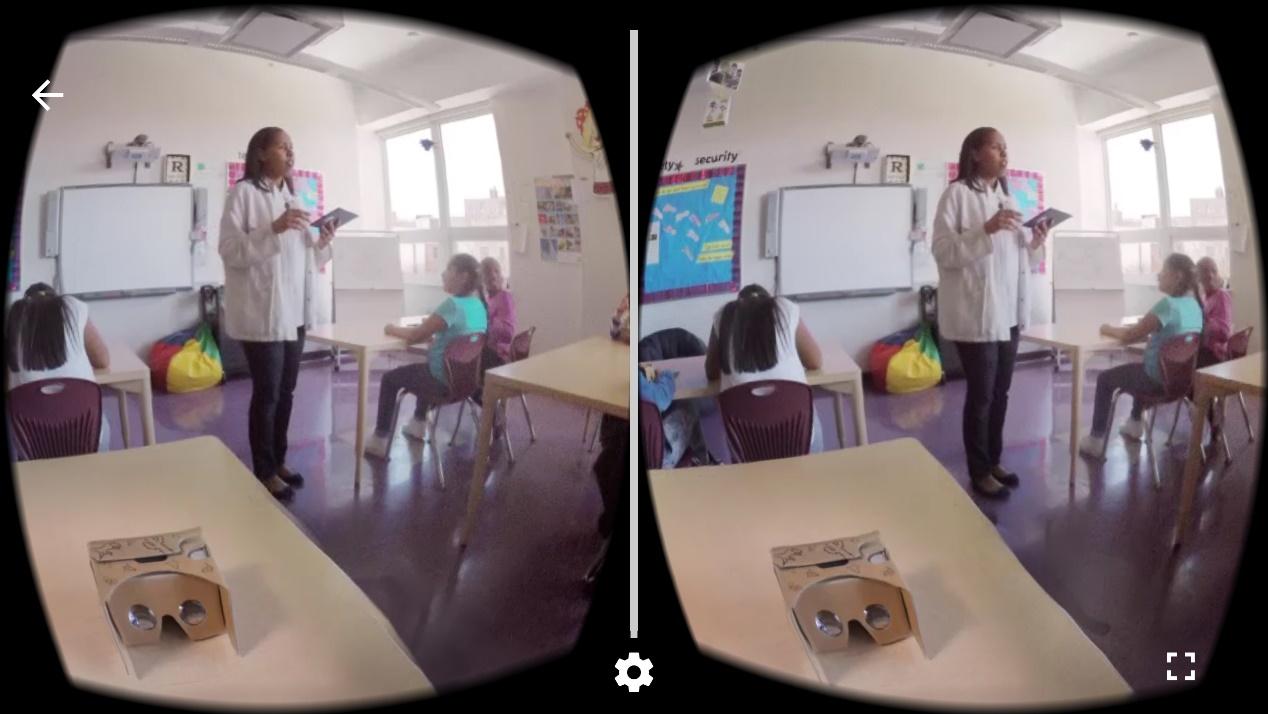 当教育碰上VR和AR,学生会沉迷于学习无法自拔吗?