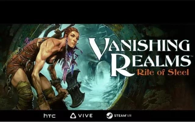 玩家看这里!Steam首次推出VR游戏周末特卖
