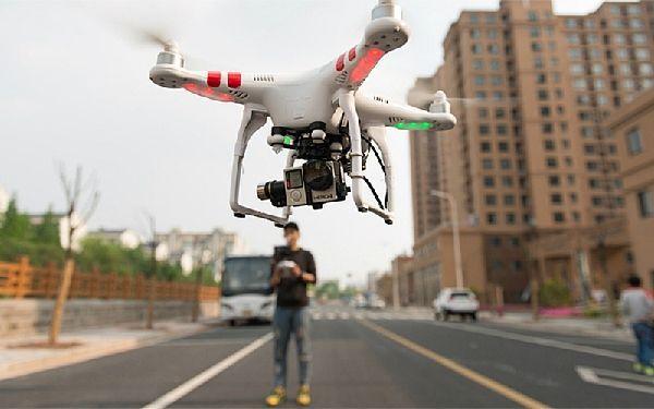 用AI预测无人机何时炸机,这真的靠谱吗?