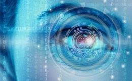 世界真奇妙之:隐形眼镜不仅能监控人体健康,还能连接手机!