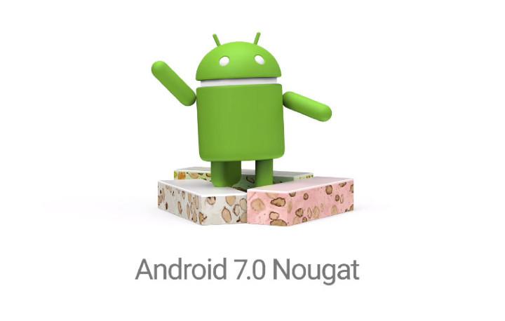 Android 7.0正式版今日上线,仅限Nexus设备可下载
