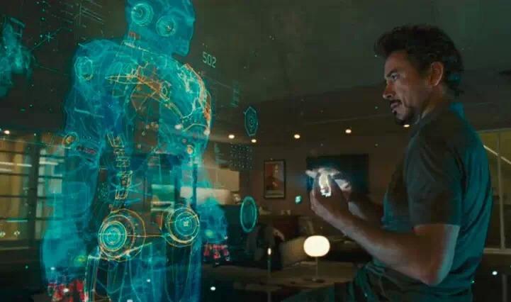 扎克伯格的钢铁侠情节:战斗力满点的AI家居助手将于下月亮相