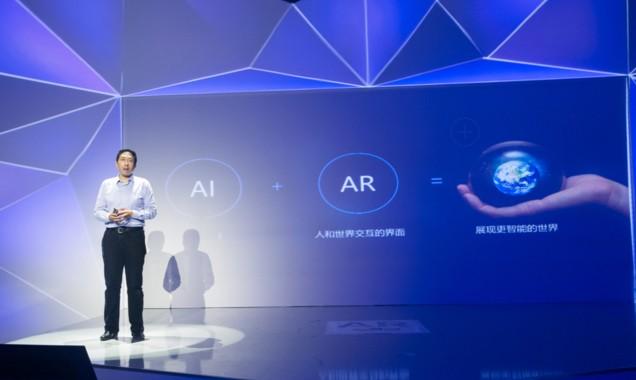 AI+AR,百度的如意算盘能够打得响吗?