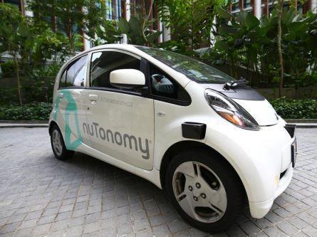 起底NuTonomy凭什么率先发布无人驾驶出租车