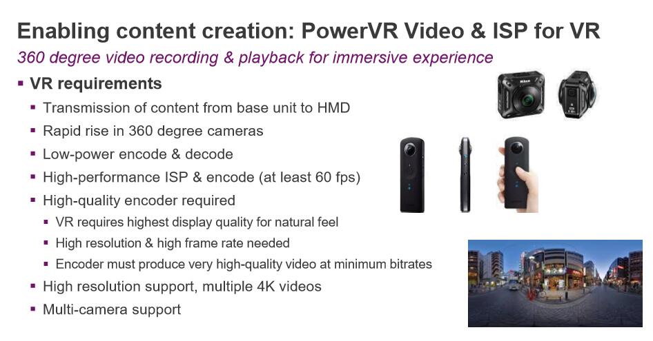 Imagination: PowerVR让VR的未来一切皆有可能
