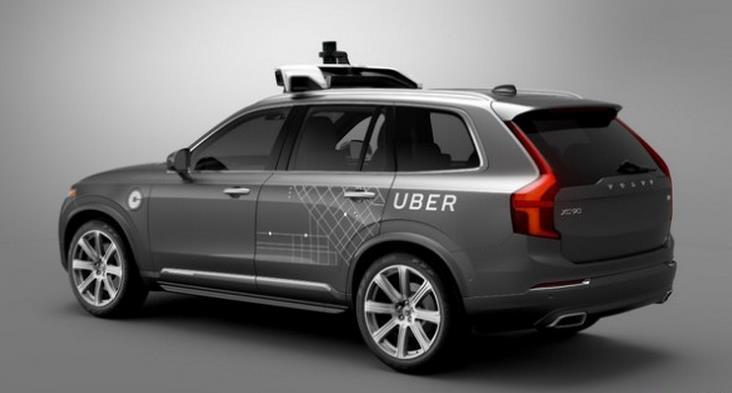沃尔沃宣称将出售自动驾驶技术,这意味着什么?