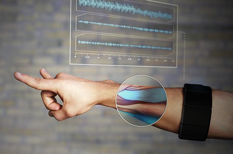 手势操作公司Thalmic Labs获1.2亿美元融资,欲进军VR领域?