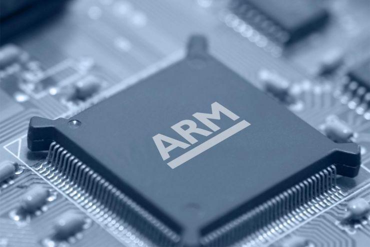 ARM推出最先进安全处理器,面向无人驾驶、医疗和工业机器人领域