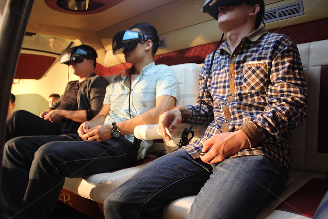暴风魔镜裁员了,但是VR的春天依然在路上