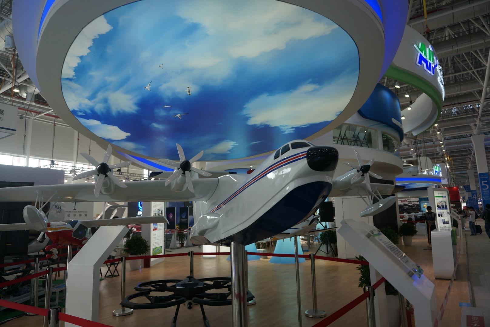 相约珠海航展,用VR共享炫舞蓝天