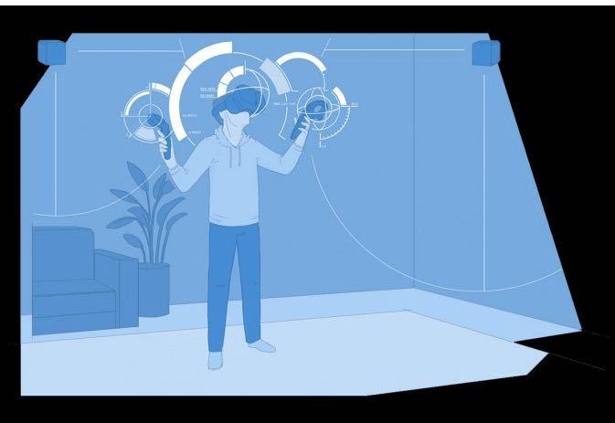 从风起云涌的VR行业发展,看核心技术的变与不变