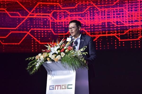 第五届全球游戏开发者大会暨天府奖盛典18日盛大开幕
