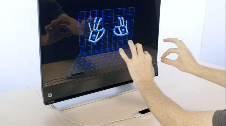 解读手势识别,或许不是VR交互的万能工具