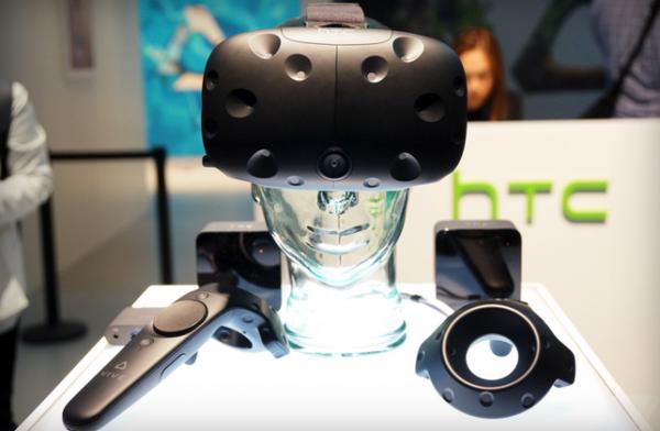 轻手机、重VR,HTC重返辉煌之路任重而道远