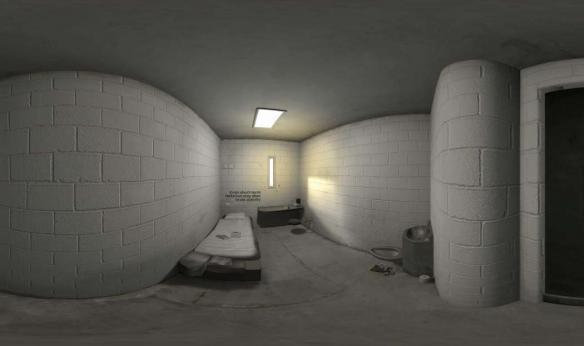 VR+监狱,分分钟让犯罪分子重新做人