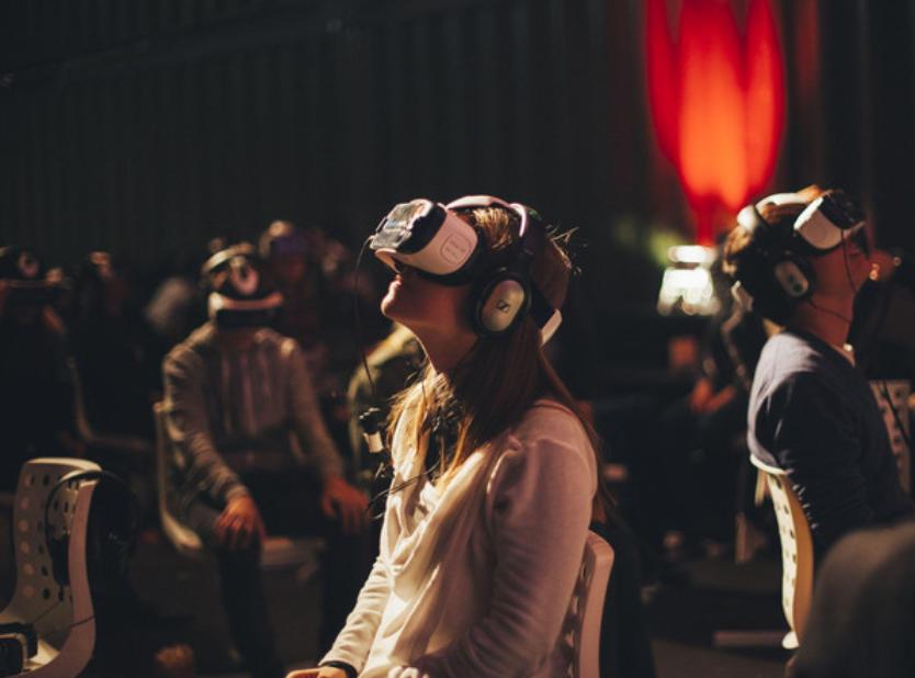 一年100家VR影院?国美的野心着实不小