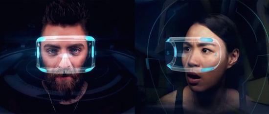多人VR游戏或成未来VR游戏发展的爆点