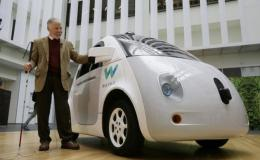 迟到的商业化,谷歌自动驾驶能迎头赶上吗?