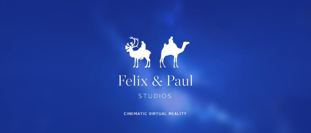 20世纪福克斯牵手Felix & Paul,VR电影还会远吗?