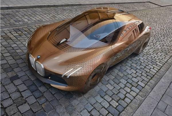 宝马设立自动驾驶研发中心,2021年发布自动驾驶汽车