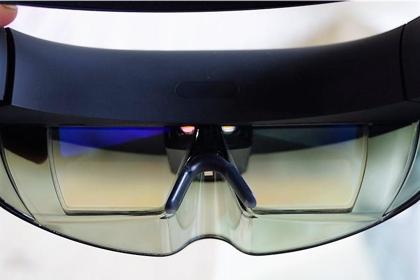 降低AR设备的价格,这家公司正在从显示屏入手