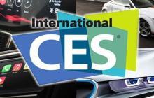 自动驾驶技术成核心看点!2017 CES汽车领域前瞻