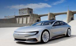 乐视法拉第新车百万起步价,如何在市场立足?