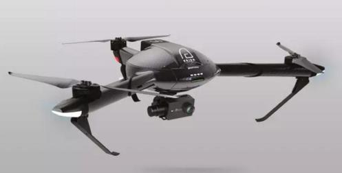 CES 2017前瞻之人工智能:无人机依旧小巧,机器人主打家庭服务