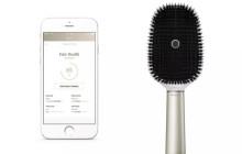 诺基亚携手欧莱雅打造智能梳子,能帮用户更好地保养头发