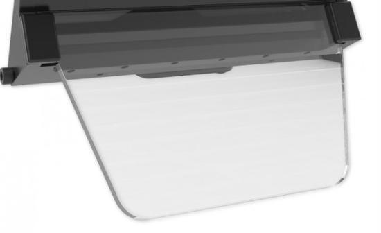 Lumus在CES上发布AR显示屏,拥有55度视场角