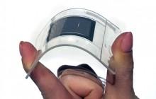 超薄柔性电池,松下再次颠覆传统电池概念