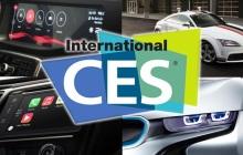 从CES 2017看今年智能汽车发展趋势之一:车联网有望率先实现