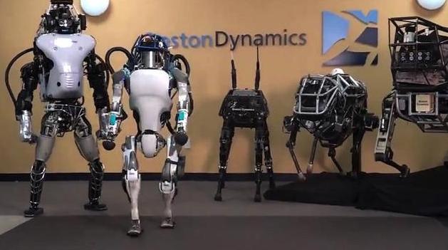 2016年人工智能产业梳理:一朝引爆,稳步前进(中篇)