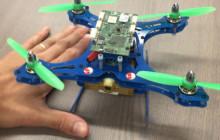 高通无人机新技术,深度学习把控飞行安全