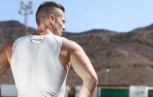 Polar研发智能健身T恤,可检测心率且支持GPS
