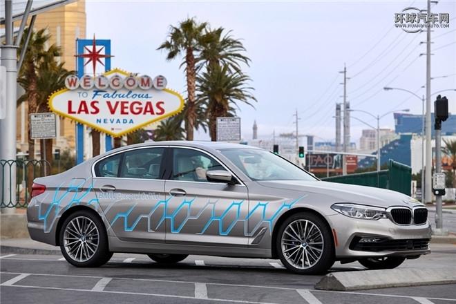从CES 2017看今年智能汽车发展趋势之二:自动驾驶还得再等等