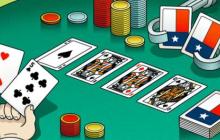 继人工智能攻陷围棋,德州扑克也沦陷了