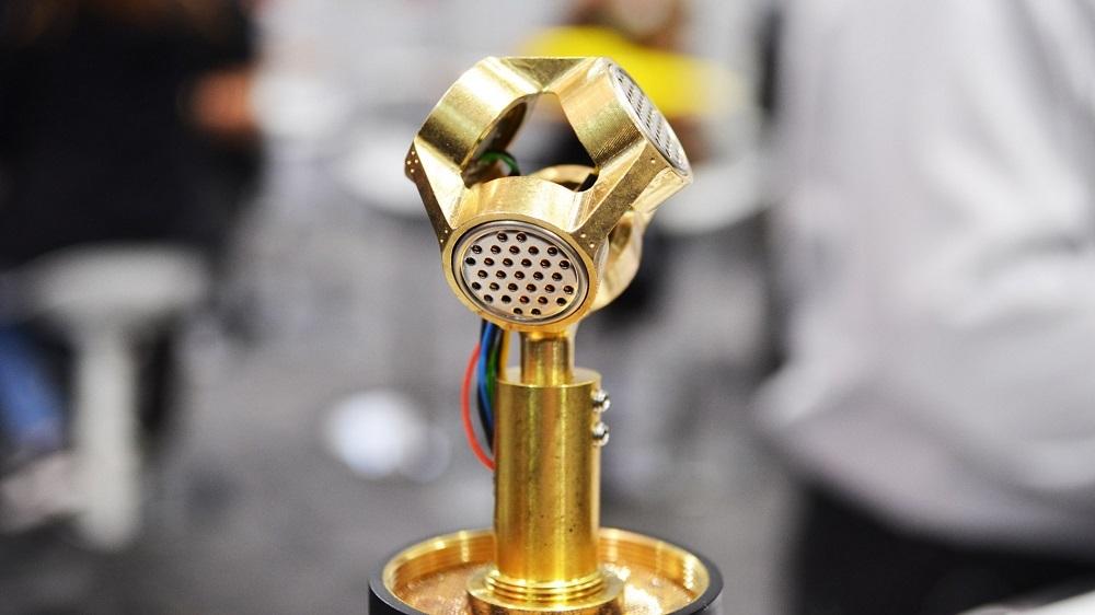 录制VR音频的麦克风,森海塞尔Ambeo VR发售
