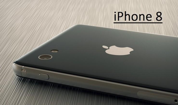 iPhone 8重拾不锈钢金属边框,捷普或成其供应商