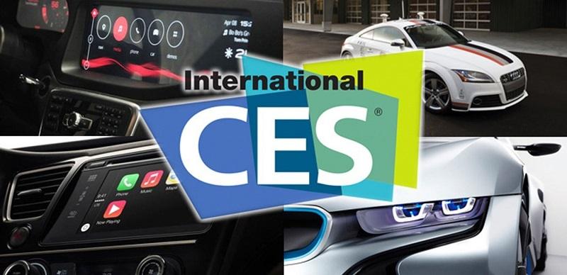 从CES 2017看今年智能汽车发展趋势之三:智能座舱异军突起