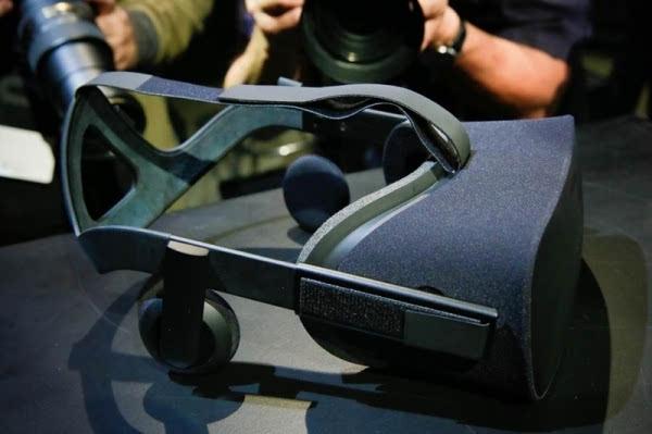 从历届CES看VR未来发展趋势:并没有想象中的那么冷