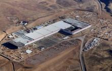 特斯拉又创新举,太阳能电场为Gigafactory电池工厂供电