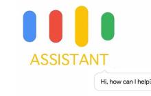 谷歌语音助手新技能get,增添支付功能