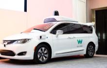 谷歌新专利曝光,让汽车实现完全自主驾驶