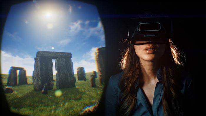 展望VR/AR 2017,旅游、营销以及家装行业或许会火一把