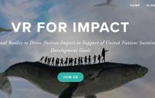 HTC成立1000万美元VR基金,支持公益发展项目