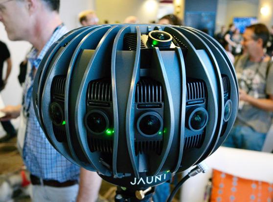 Jaunt推出VR拍摄指南,告诉你到底怎么拍VR视频